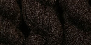 Llama-Alpaca-Fingering-Natural-Black