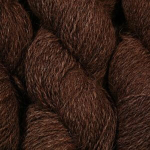 Llama-Alpaca-Fingering-Natural-Brown