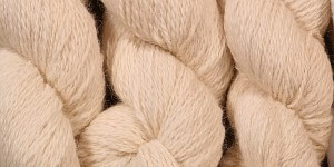 Llama-Alpaca-Fingering-Natural-White