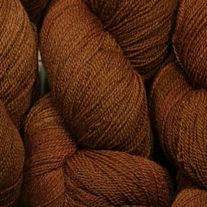 Oak Barn Merino - Cherry Cordial