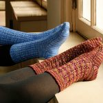Pattern-Tenement-Socks