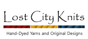 Lost City Knits