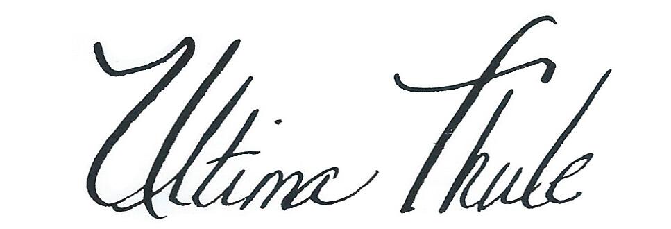 ultima thule script